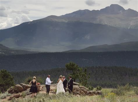 Weddings & Other Ceremonies - Rocky Mountain National Park