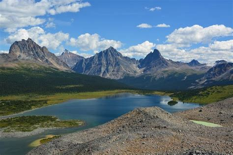 TONQUIN VALLEY BACKCOUNTRY LODGE - Reviews (Jasper