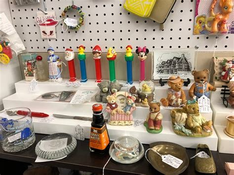 Treasure Hunt Antique Mall (Powder Springs) - 2020 All You