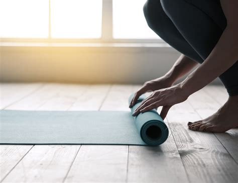 The Medical Minute: Just say 'om' -- how yoga and Pilates
