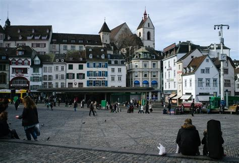 Ingredients for a cultural weekend in Basel - Newly Swissed