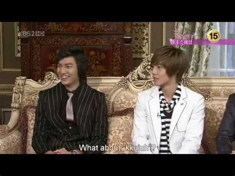 Boys over flowers special episode 1 part 3 eng sub - YouTube