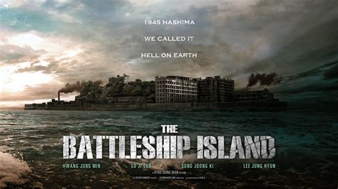THE BATTLESHIP ISLAND Official Indonesia Main Trailer