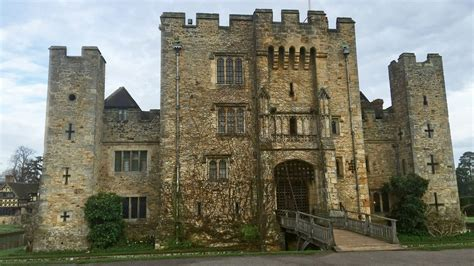Historical hospitality on English castles tour: Travel Weekly