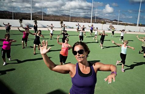 Active holidays and sports resort in Lanzarote