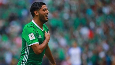 Carlos Vela excited to try and make history at LAFC in MLS