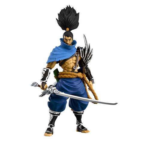 Surrender at 20: Red Post Collection: Yasuo Figma Pre