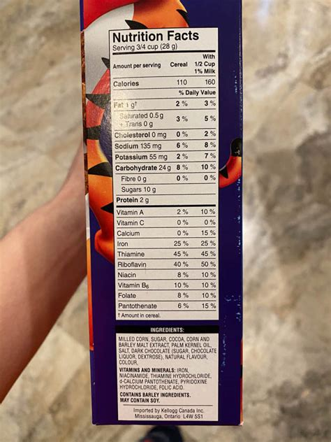 Chocolate Frosted Flakes: Review | Foodology