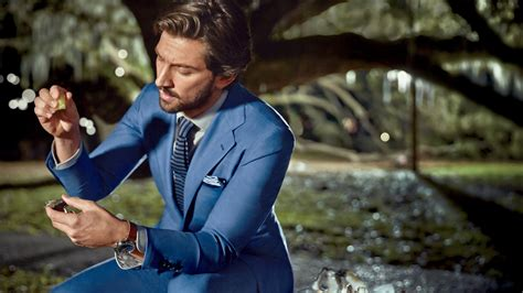 Here's Why a $10,000 Suit Costs $10,000 | GQ