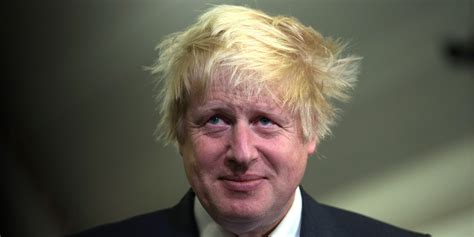 Boris Johnson Argues For Cutting 45p Tax Rate And