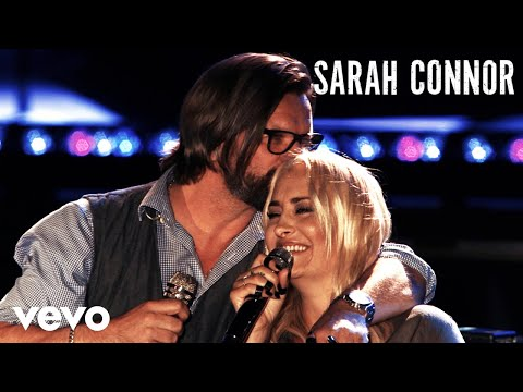 Sarah connor bonnie und clyde live | sarah connor - medley