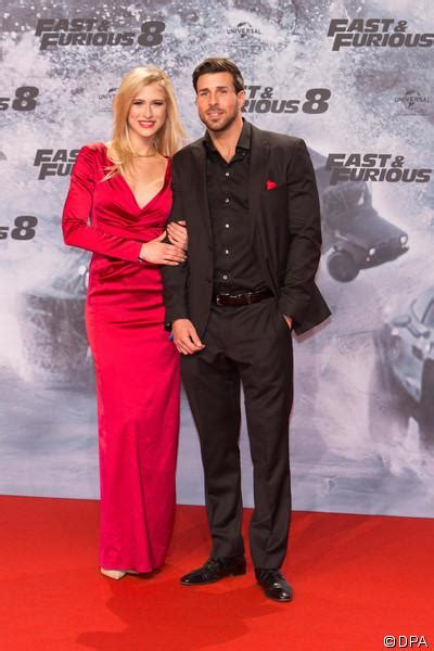 The Fast and the Furious 8: Die Looks der Berlin-Premiere!
