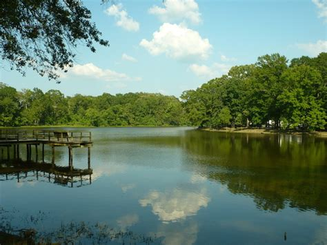 10 Absolutely Amazing State Parks in Mississippi