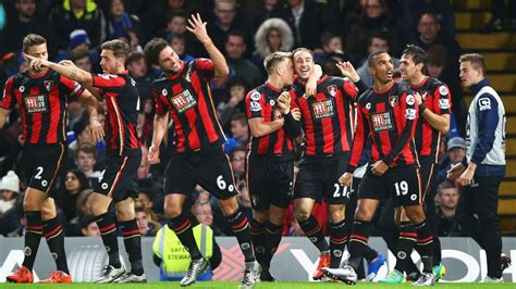 Bournemouth gameplan vs Chelsea executed to perfection