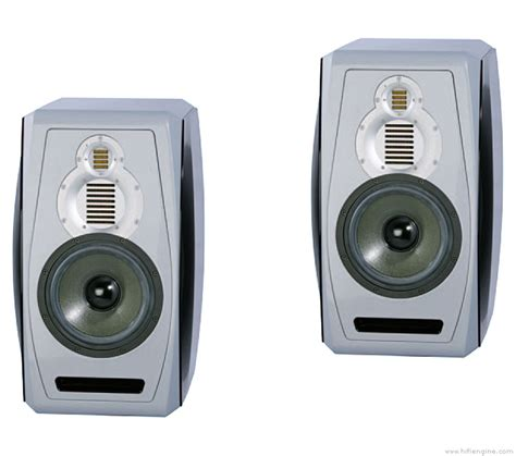 Adam Audio Tensor Delta - Manual - Loudspeaker System