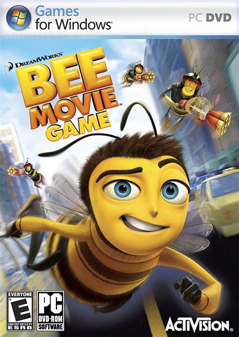 Bee Movie Game - PC - IGN