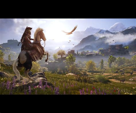 """Assassin's Creed Odyssey PC review - """"Hell hath no fury"""