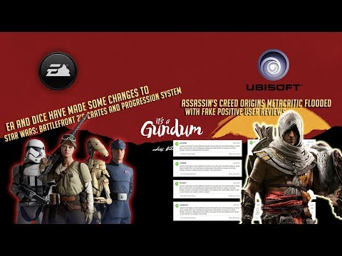 Assassin's Creed Origins Update Releases Tomorrow With
