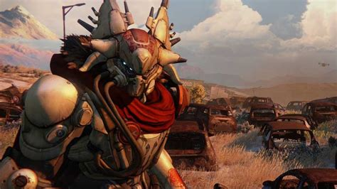Why Destiny doesn't allow cross-play - VG247