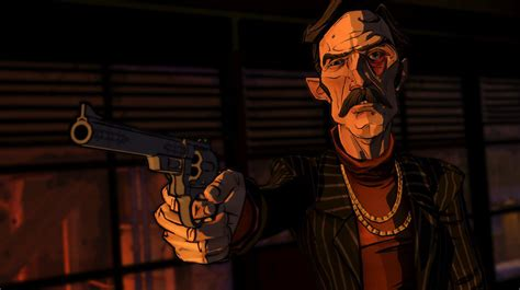 Recensione The Wolf Among Us - Faith - Everyeye
