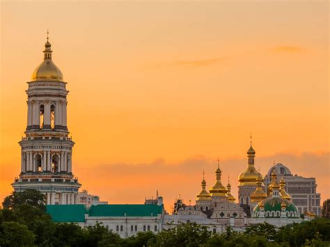 Russian-backed Orthodox Church faces pressure from Kiev