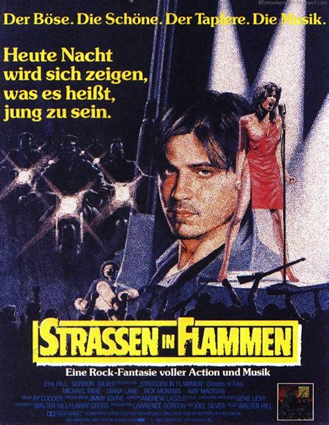 80s Movie Posters - Filmplakate der 80er: September 2010