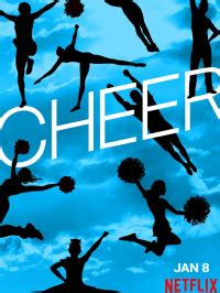 Série Cheer en Streaming VF et VOSTFR | SERIES STREAMING