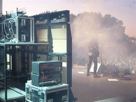 BS about Angus and Malcolm Young's Amps | Harmony Central