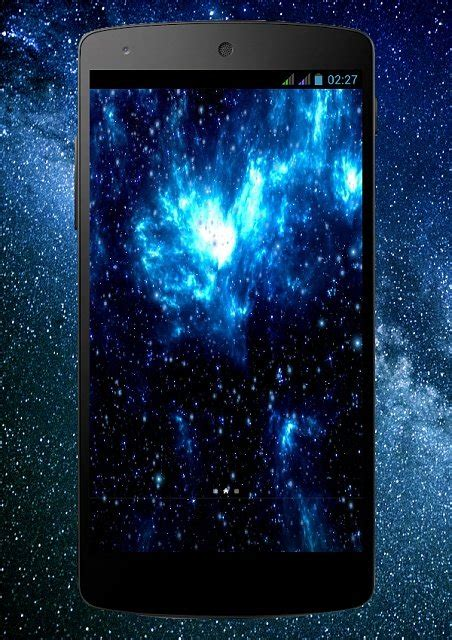 [FREE] Space Live Wallpaper - Android Forums at