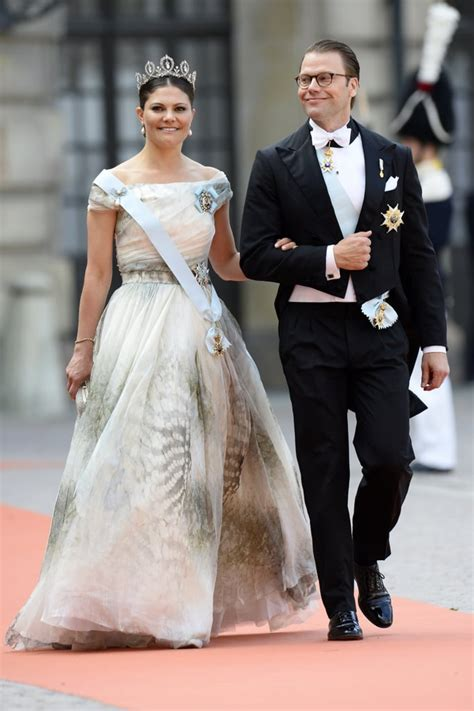 Prince Daniel of Sweden | Commoners Who Married Royals