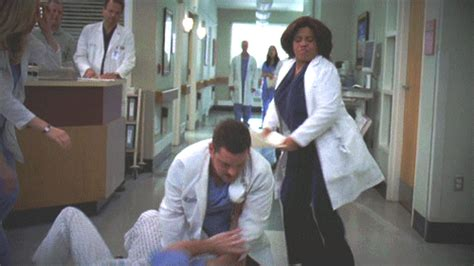 Greys Anatomy Dr Bailey GIF - Find & Share on GIPHY