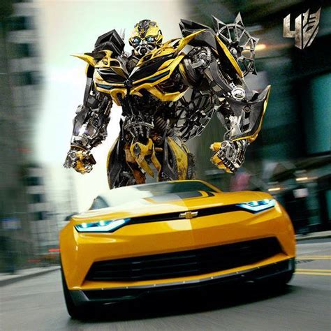 Transformers 4: What We Learned from Watching It
