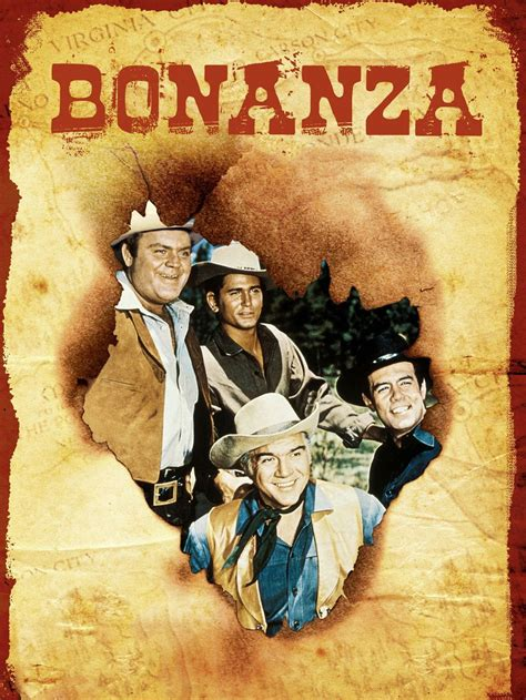 Bonanza Cast and Characters | TV Guide