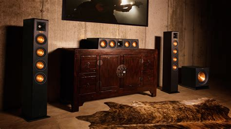 Reference Premiere HD Wireless Home Theater | Klipsch