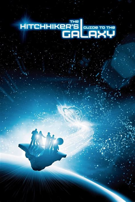 The Hitchhiker's Guide to the Galaxy DVD Release Date