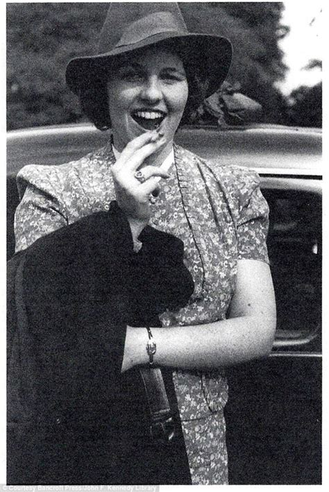 How Rosemary Kennedy went from a vibrant young beauty