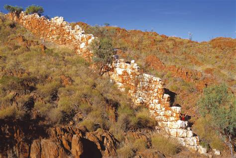 Australien: Canning Stock Route ab Perth bis Alice Springs