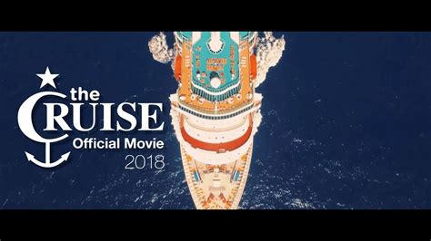 The Cruise 2018: Official After Movie - YouTube