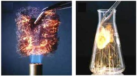 The factors affecting the speed of chemical reactions