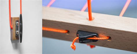 Hangbird: a drying rack that liberates your living space