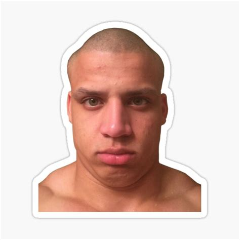 Tyler1 Stickers | Redbubble