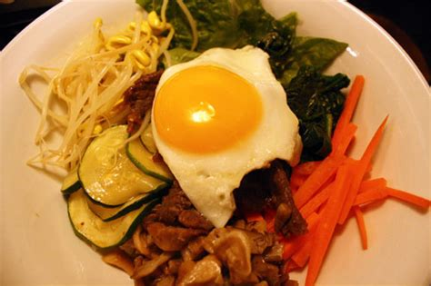 Dinner Tonight: Bibimbap Recipe | Serious Eats