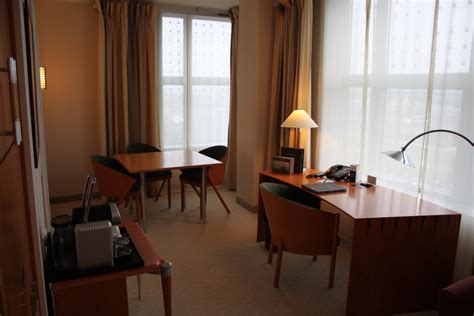 Review: Hilton Airport München | You Have Been Upgraded