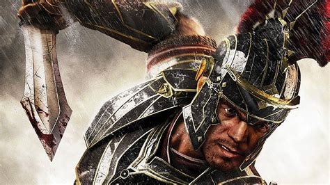Ryse: Son of Rome Coming to PC Later This Year - IGN