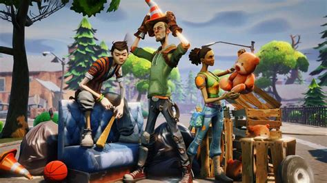 Don't rule out Epic's Fortnite on PS4 & Xbox One just yet