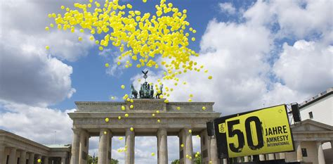 Amnesty International in Deutschland | Amnesty International