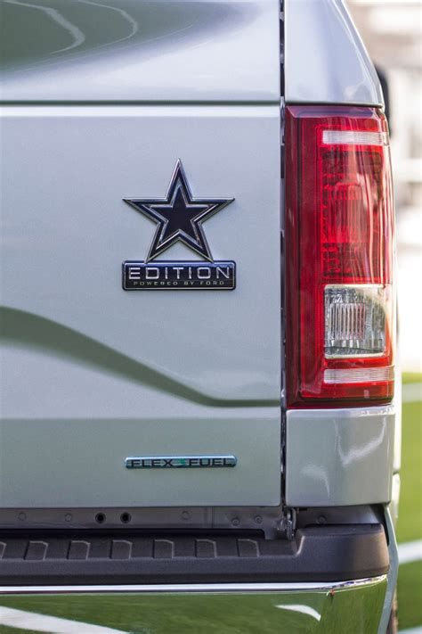 Are You Ready for Some Football? Ford Releases 2016 Dallas