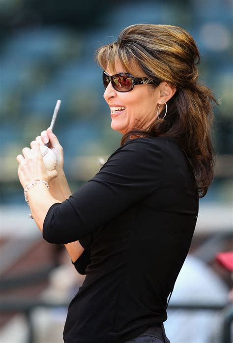 Sarah Palin's Juicy Couture Sunglasses: Hot Or Not