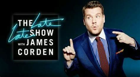 The Late Late Night Show With James Corden | ARMY's Amino