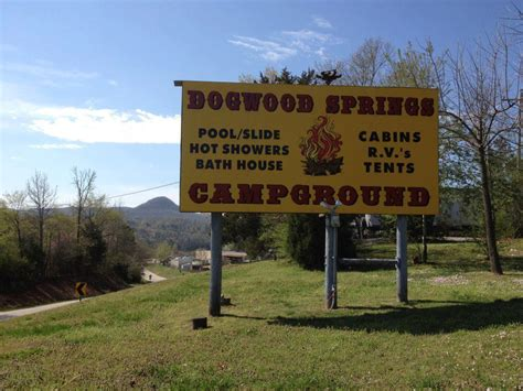 Dogwood Springs Campground/Resort - 3 Photos, 50 Reviews